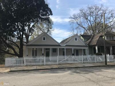 Atlanta Multi Family Home For Sale: 319 SE Ormond St