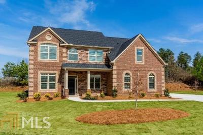 Hampton Single Family Home For Sale: 3016 Dawking Lndg