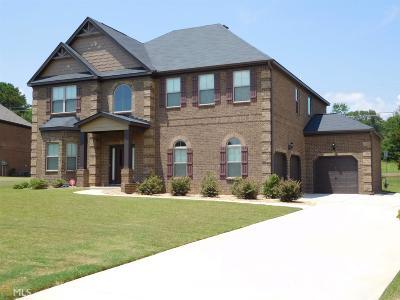 Hampton Single Family Home For Sale: 4529 Cloister Cir