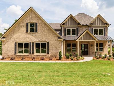 Grayson Single Family Home For Sale: 718 Heritage Lake Way