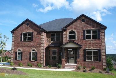 Hampton Single Family Home For Sale: 4585 Cloister Cir