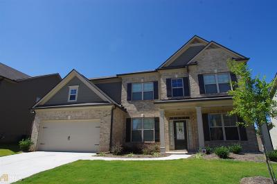 Snellville Single Family Home Under Contract: 3244 Cherrychest Way