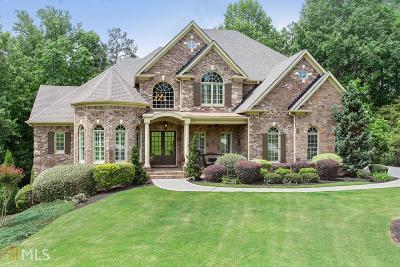 Alpharetta Single Family Home For Sale: 390 Creek Pt
