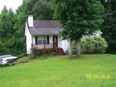 Jackson Single Family Home Under Contract: 131 Stony Brook Cir