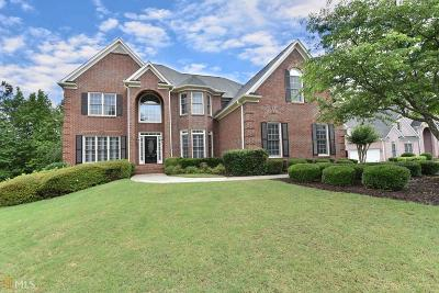 Suwanee Single Family Home For Sale: 4915 Prestbury Dr