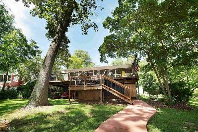 Fair Play Single Family Home Under Contract: 126 Cove Dr