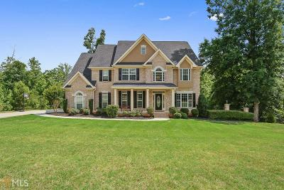 Douglasville Single Family Home For Sale: 7791 Windswept Way