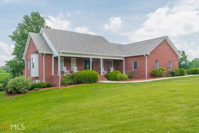 White County Single Family Home For Sale: 288 Mountain Meadows Rd