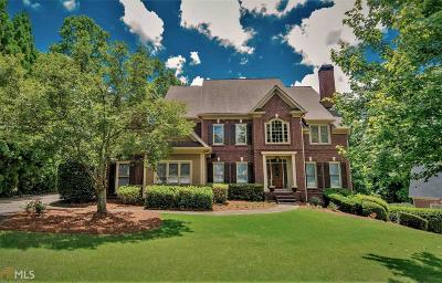 Suwanee Single Family Home For Sale: 7080 Brixton Pl