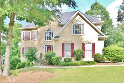 Villa Rica Single Family Home For Sale: 2434 Shoreline Pkwy