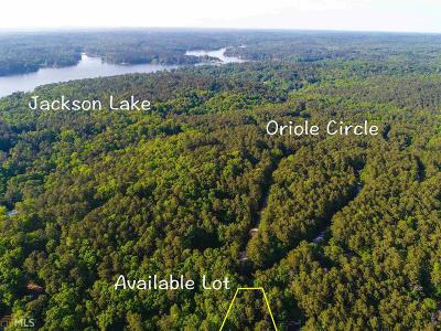 Monticello Residential Lots & Land For Sale: Oriole Cir