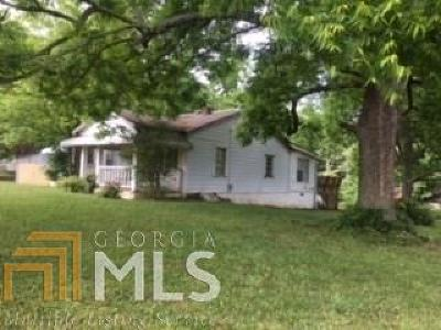 Paulding County Single Family Home For Sale: 2946 Villa Rica Hwy