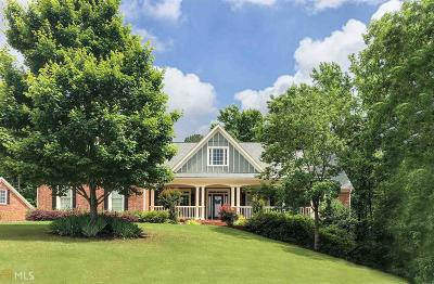 Loganville Single Family Home For Sale: 254 Chandler Walk