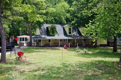 Conyers Single Family Home For Sale: 2351 Wilson Rd