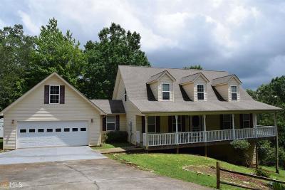 Cleveland Single Family Home For Sale: 376 Shenandoah Dr