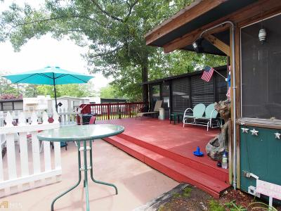 Elbert County, Franklin County, Hart County Single Family Home For Sale: 95 Commodore St #15