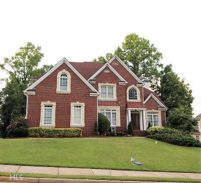 Stone Mountain Single Family Home For Sale: 6918 Glen Cove Ln