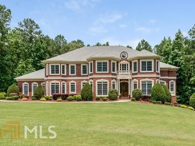 Peachtree City Single Family Home For Sale: 308 Landaulet Ct