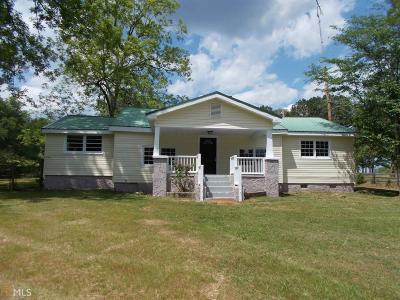 Jackson Single Family Home For Sale: 139 Old South River