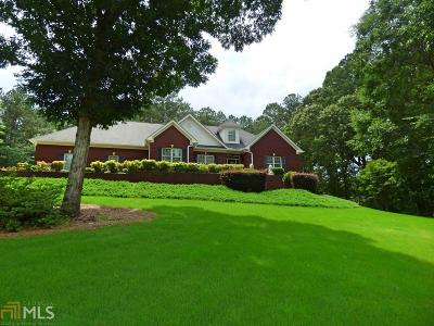Mcdonough Single Family Home For Sale: 773 Huiet Dr