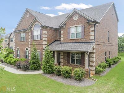 Locust Grove Single Family Home For Sale: 941 Donegal Dr