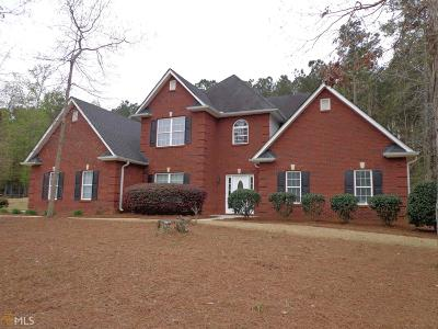 Jackson Single Family Home For Sale: 117 Belford Way