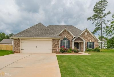 Monroe Single Family Home For Sale: 605 Brittany Ct