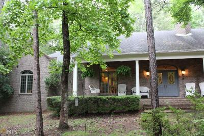 Pine Mountain Single Family Home For Sale: 9311 Chipley