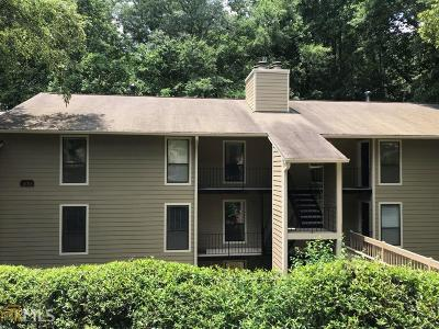 Roswell Rental For Rent: 410 River Mill Cir