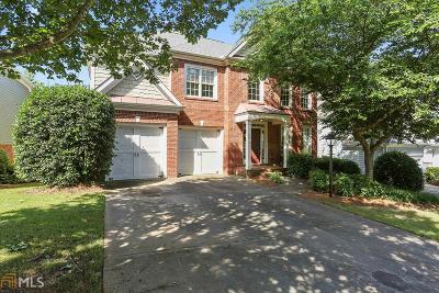 Single Family Home For Sale: 5505 Kingsley Mnr