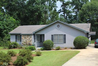 Pine Mountain Single Family Home Under Contract: 146 Sunset