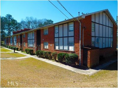 Atlanta Multi Family Home For Sale: 294 NW Penelope Dr