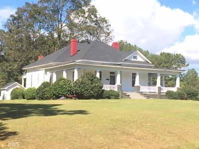 Lagrange Single Family Home Under Contract: 410 Abbottsford Rd