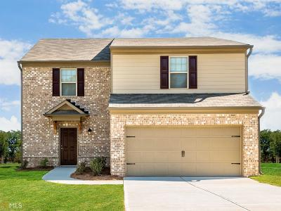 Clayton County Single Family Home For Sale: 2327 Clapton