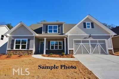 Carroll County Single Family Home For Sale: 160 Grayson Myers Dr