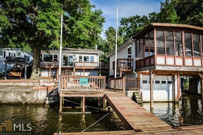 Jasper County Single Family Home For Sale: 144 Templeton Rd
