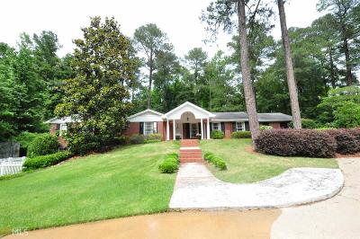 Lagrange Single Family Home Under Contract: 522 Ridgecrest Rd