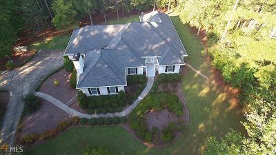 Sharpsburg Single Family Home For Sale: 175 Rawson Rd