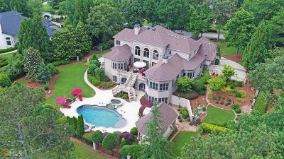 Chateau Elan Single Family Home For Sale: 1905 Kathy Whitworth Dr