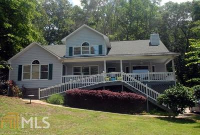 Haddock, Milledgeville, Sparta Single Family Home For Sale: 130 Lands Dr