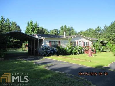 Pine Mountain Single Family Home For Sale: 1413 Betty Dunn Rd