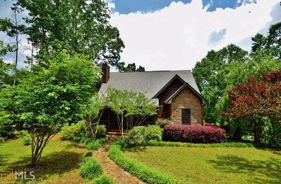 Dahlonega Single Family Home For Sale: 456 Noelle Ln