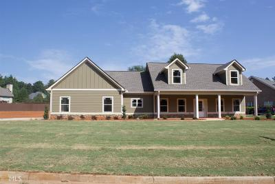 Newton County Single Family Home For Sale: 180 Alcovy Reserve Way