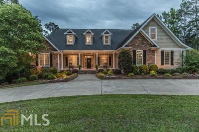 Haddock, Milledgeville, Sparta Single Family Home For Sale: 130 Arbor Way
