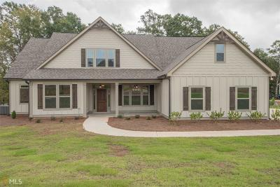 Coweta County Single Family Home For Sale: Elizabeth Ln #8