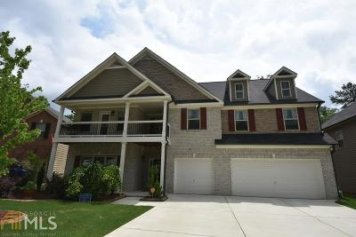 Douglas County Single Family Home For Sale: 3790 Lindsy Brooke Ct