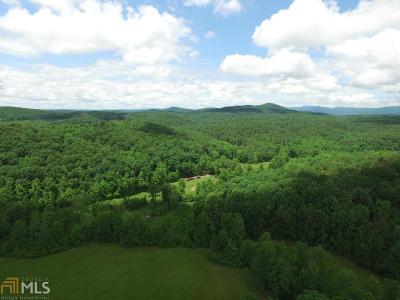 Lumpkin County Single Family Home For Sale: 2430 Camp Wahsega Rd