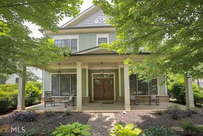 Single Family Home For Sale: 12454 Broadwell Rd