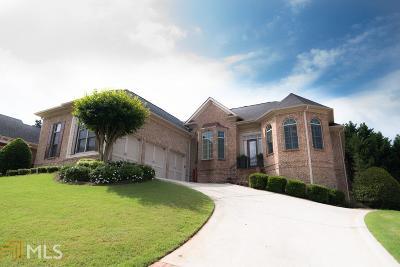 Douglasville Single Family Home For Sale: 5823 Sarazen Trl