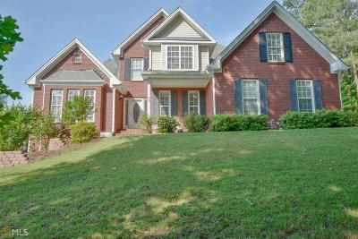 Monroe, Social Circle, Loganville Single Family Home For Sale: 2635 Sandy Creek Cir